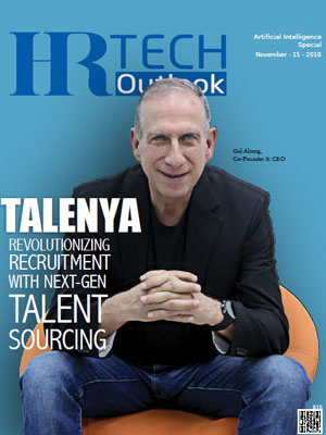 Talenya: Revolutionizing Recruitment with Next-Gen Talent Sourcing